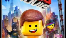 LEGO Movie Creative Ambush