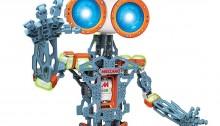 Build A Robot Kit! What Fun!
