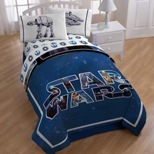 star wars bedding boys