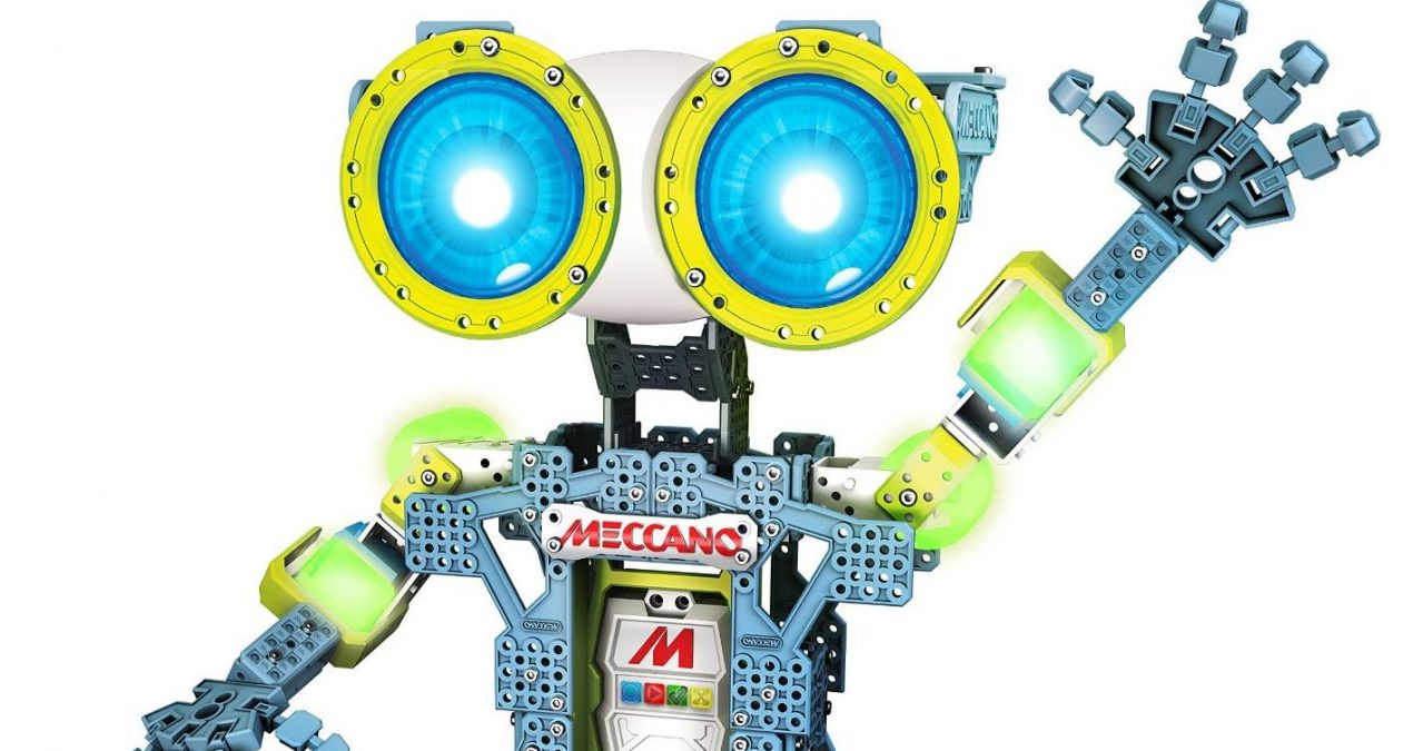 Electronic Gifts for Boys – Dinosaurs, Copters, Robots! How Fun!