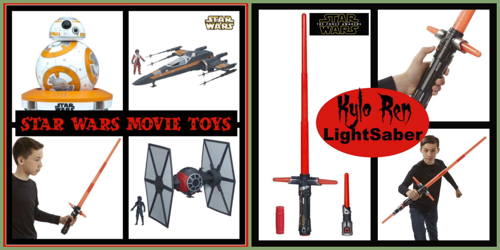 New Star Wars Toys Every Kid Will Want