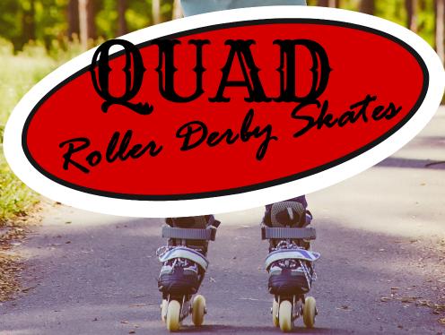 Quad Roller Skates for Kids