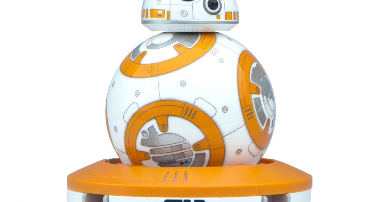 New Star Wars Toys From the Movie – The Force Awakens