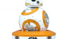 New Star Wars Movie Toys – The Force Awakens