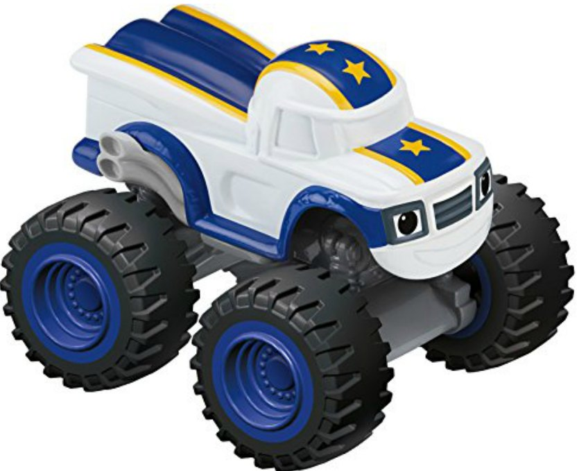 Blaze and the monster truck characters let 39 s blaaaze for Blaze cartoni