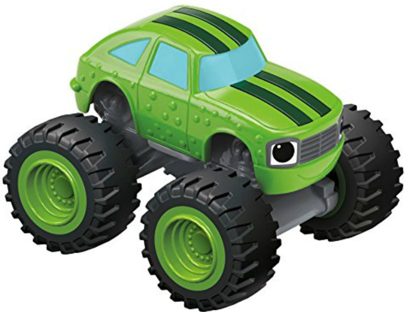 Pickle Blaze Monster Machines