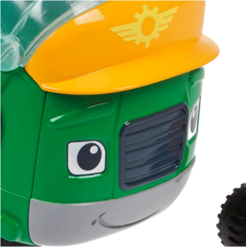 Blaze Monster Copters Toy
