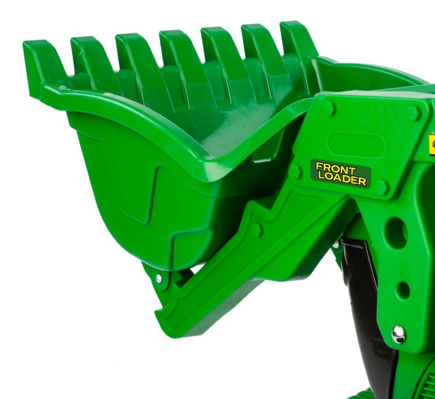 John Deere Front Loader kids Bucket