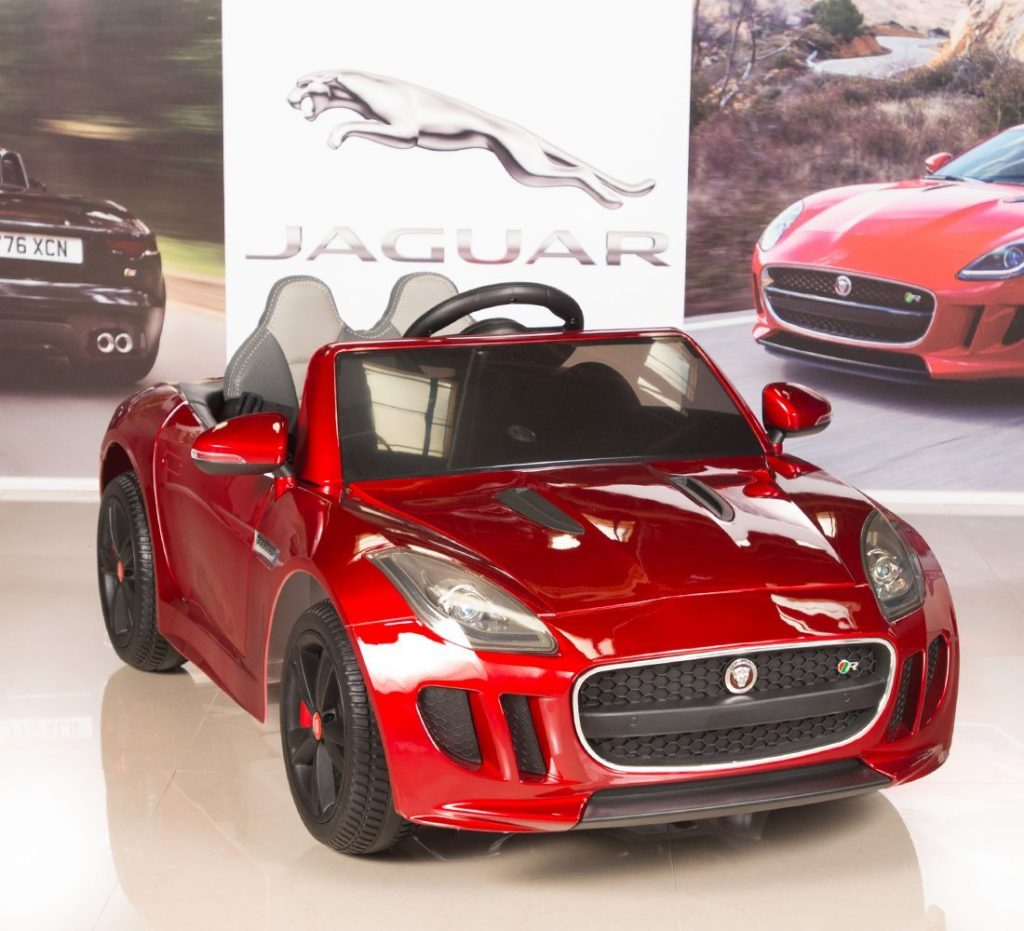 Luxury cars for kids ride on toys in every kids dreams for Motorized vehicles for kids